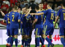 Босния ва Герцеговина – Австрия 1:0 (видео)