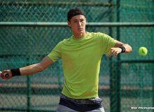 Карши-Челленджер: Наши теннисисты выступят в финале парного разряда