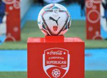 Суперлига-2020: календарь с октября.