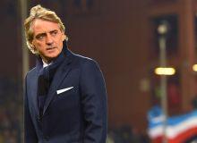 Манчини: Италия кўпроқ гол уришга ҳақли эди