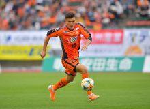 Япон футболини ёқтириб қолган Достон Турсунов у ердан ҳали бери кетмоқчи эмас!