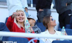 Photo Gallery. FC Lokomotiv 3-1 FC Kizilkum