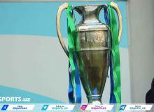 Кубок Узбекистана: Назначения на одну восьмую финала