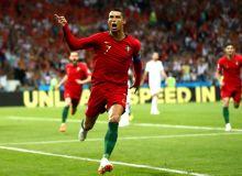 Роналду Португалия термасига қайтадими?