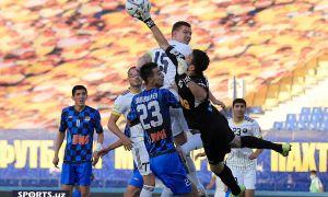 Photo Gallery. FC Pakhtakor 3-0 FC Mashal