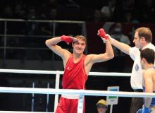 Uzbek boxers earn three medals at the Korotkov Memorial Tournament in Khabarovsk