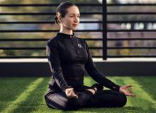 """OU7 Training"" - смартфонингиздаги йога!"