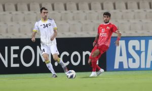 Draw dents Tractor, Pakhtakor's AFC Champions League chances