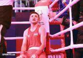 Бобоусмон Ботуров - чемпион