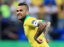 Тите 38 ёшли футболчини Бразилия терма жамоасига чақирди