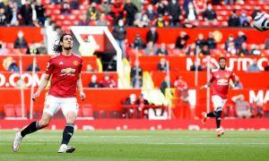 "АПЛ. Каванининг супер голи ҳам ""Манчестер Юнайтед""га ғалаба келтирмади"