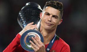 Криштиану Роналду: 2019 йилдаги рекордларимни ҳеч қачон ёдимдан чиқармайман