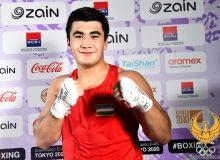 Ещё одна лицензия в копилке сборной Узбекистана по боксу