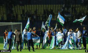 Янгиланган трансфер нархидаги топ-10 ўзбек футболчилари