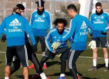 """""""Реал"""" Мадриднинг """"Жирона""""га қарши қайдномаси эълон қилинди"""