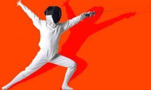 8-летний фехтовальщик из Бухары стал победителем онлайн-турнира