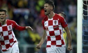Хорватия Евро-2020 йўлланмасини қандай қўлга киритди? (видео)