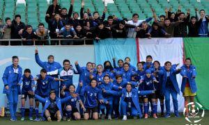 Итоги сезона-2018: женские чемпионат, первенство Узбекистана и сборные.
