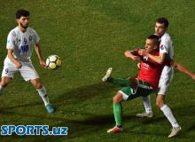 Photo Gallery. FC Lokomotiv 3-2 FC Pakhtakor