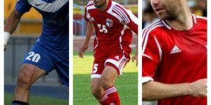 УЕФА минтақасида порлаган ўзбек легионерлари