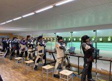 Завершился Кубок Узбекистана по пулевой стрельбе