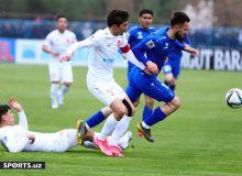 FC Kokand beat FC Turon with a 2-1 win