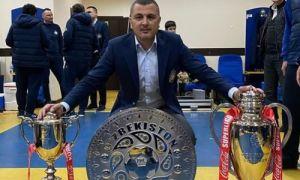 Irismetov Rossiya klublari e'tiborini O'runovdan kuchli futbolchiga qaratdi