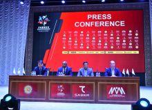 В Нукусе пройдёт чемпионат Центральной Азии по смешанным боевым искусствам