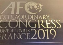 Умид Ахматджанов принимает участие в конгрессе АФК в Париже