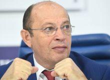 Владимир Путин Россия премьер-лигаси президентини мукофотлади