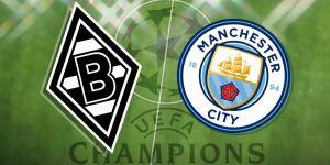 """ЕЧЛ. """"Боруссия"""" М - """"Манчестер Сити"""": муаммолар ва муваффақиятлилар тўқнашуви!"""