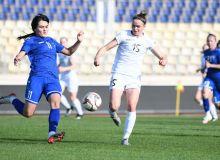 Uzbekistan receive a 3-1 win from Belarus in Almalyk
