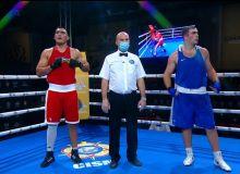 Результаты третьего дня чемпионата мира по боксу среди военнослужащих