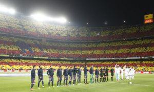 "Ла Лига ва Испания футбол федерацияси ""эл-класико"" масаласида келиша олмаяпти"