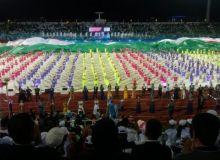 Победители и призеры турнира «Умид нихоллари» в Джизаке