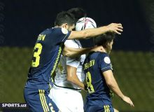 Photo Gallery. FC Pakhtakor 1-0 FC Bunyodkor