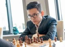 Ўзбек шахматчиси дунёнинг энг кучли гроссмейстерларига қарши дона суради