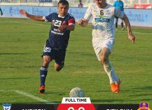 Match Highlights. FC Andijan vs FC Kizilkum