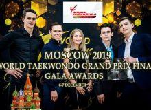 """7 декабрь куни """"World Taekwondo Gala Awards 2019"""" тақдирлаш маросими бўлиб ўтади"""