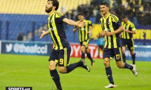 ЛЧА: Сегодня «Пахтакор» сыграет против иранского клуба «Шахр Ходро»