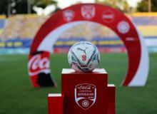 FC Pakhtakor earn a 2-0 victory over FC Kizilkum in Navoi