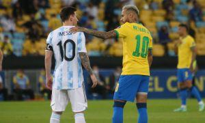 """""""Барселона"""" шу йили ёзда Неймарни ортга қайтармоқчи бўлган. Каталонияликлар бразилиялик учун трансфер нархи ҳам белгилаган"""