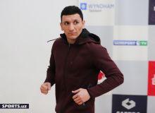Бобур Тагиев озарбайжонлик жангчига қарши рингга кўтарилади