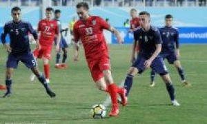 Pepsi Суперлига: «Локомотив» одержал важную победу