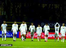 Фотообзор победного матча «львов»