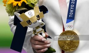 Токио-2020. Илк олтин медал эгаси маълум