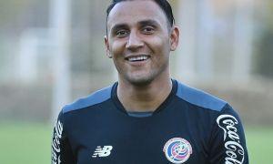 """Коста-Рика терма жамоаси бош мураббийи: Навас """"Реал""""дан кетиши шарт"""