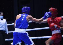 Результаты 5-го дня Чемпионата Азии по боксу среди юниоров!