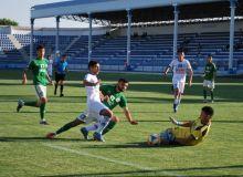 Про-лига А: Непростая победа «Машъала» и другие результаты