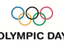 Впервые в истории мероприятие «Olympic Day» прошло в режиме онлайн